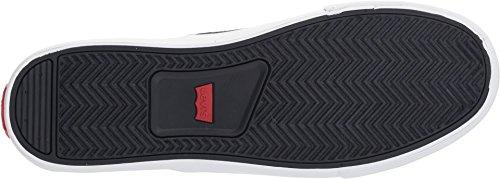 Levis Zapatos Hombre Rocklin Core Navy