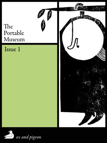 The Portable Museum: An Electronic Journal of Literature in Translation