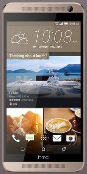 Estuche estanco al agua con entrada de auriculares para HTC One E9+ + auricular incluido, transparente | Trotar bolsa de playa al aire libre caja brazalete del teléfono caso de cáscara bajo playa - K-