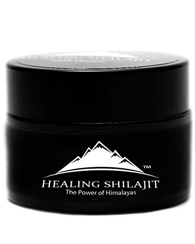 150 Grams - Authentic & Purest Himalayan Shilajit - - Shipped Directly From it's Origin - Himalaya Gilgit Baltistan by Himalayan Healing