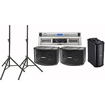 Yamaha Dxrspeakers