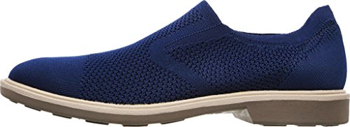 cheap with mastercard online shop from china Mark Nason Los Angeles Men's Monza Dress Knit Slip-on Loafer Navy Dressknit/Charcoal Welt/Charcoal Bottom 8mtJxf