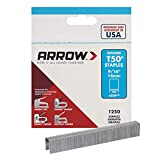 Arrow Fastener 509 Genuine T50 9/16-Inch