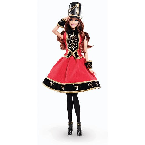 FAO Schwarz Barbie Doll - Brunette
