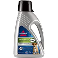 Bissell 1990 Pro Pet Urine Eliminator Upright Deep Cleaner Formula