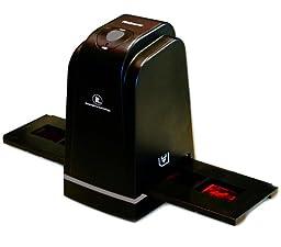 Innovative Technology 35mm Negative and Slide Converter to PC