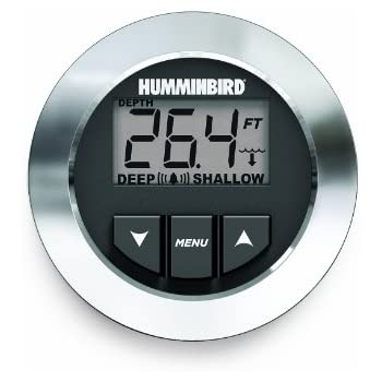 Humminbird 407860-1 HDR650 Digital Depth Gauge (Discontinued by Manufacturer)