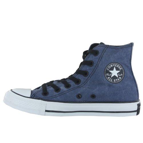 Converse Ct Bas Vint Hi 308790-55-4 - Zapatillas de tela unisex Poseidon