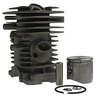 Kit cilindro F. Husqvarna 36136137142con 38mm diametro del pistone