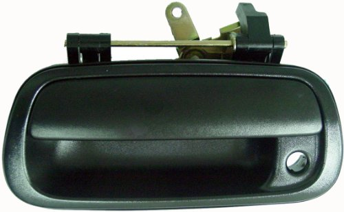 Tailgate Latch Handle - Depo 312-50039-370 Toyota Tundra Tailgate Exterior Door Handle