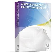 Adobe Creative Suite CS3 Production Premium Upgrade [OLD VERSION]