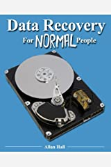 Data Recovery For Normal People Paperback