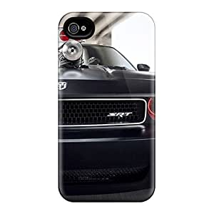 Rosesea Custom Personalized Hot Covers Cases For Iphone 6 Cases Covers Skin - Dodge Challenger