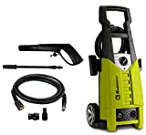 2000 PSI Pressure Washer - Koblenz HL-310 V Powerful 2000 psi Electric Pressure Washer