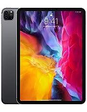Apple iPad Pro (11cala, 2. generacji, Wi-Fi + Cellular, 1TB) - gwiezdna szarość (2020)