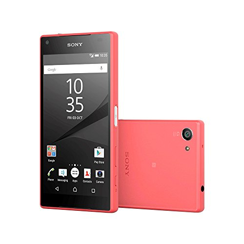 Sony Z5 Compact 4 6 inch Unlocked