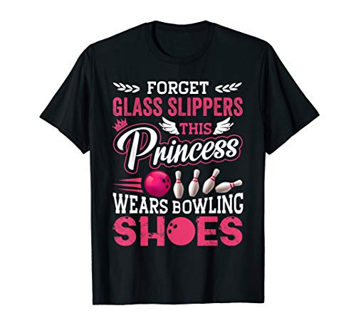 Funny Bowling T-Shirt For Women Girls Kids Mom Wife from Funny Bowling Gifts Shirts Tizy Apparel