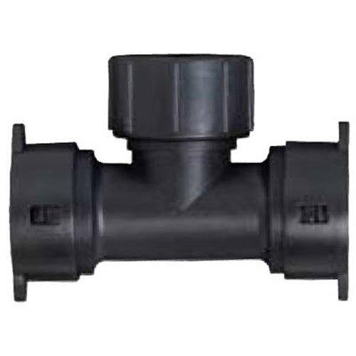Orbit DripMaster 67456 Faucet to 1/2-Inch DripLock Tee Adapter