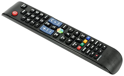 nettech replacement samsung smart tv remote control. Black Bedroom Furniture Sets. Home Design Ideas