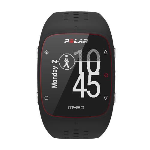 POLAR M430 GPS Fitness Tracker Watch