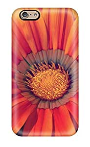 Iphone 6 Case Cover - Slim Fit Tpu Protector Shock Absorbent Case (spring Lover)