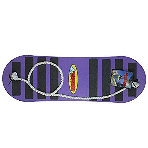 Spooner Yardboard-purple