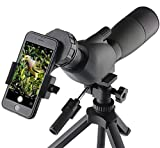 SOLOMARK Cell Phone Photography Adapter Mount
