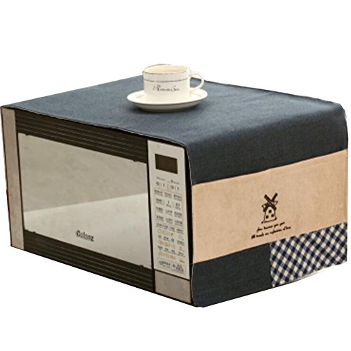 fabric microwave cover - 7