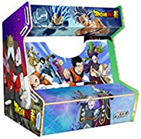 Meridiem Games - Meridiem Games - Dragon Ball Arcade Mini ...