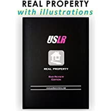 Real Property Flashcards by USLawReview