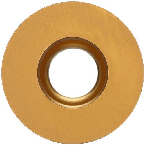 Sandvik Coromant COROMILL Carbide Milling Insert, R300 Style, Round, S40T Grade, Multi-Layer Coating, R3002060MPM,0.255