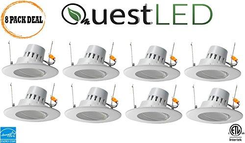 Led Recessed Light Inserts