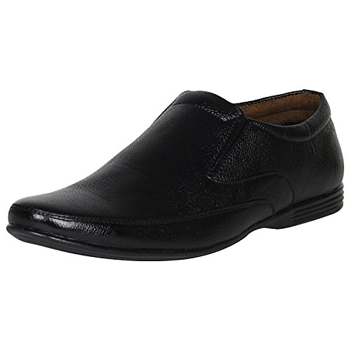 Kraasa 1030 Formal shoes Black