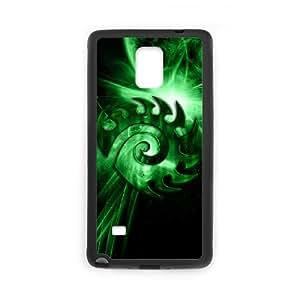 Samsung Galaxy Note 4 Phone Case Starcraft2Protoss K8T92399