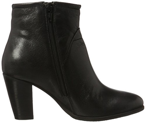 SPM Damen Gilly Ankle Boot Stiefel Schwarz (Black)
