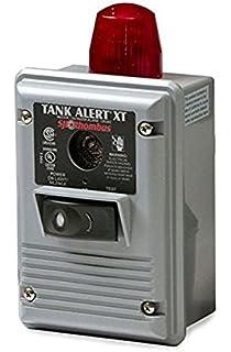 Sje rhombus tank alert xt indooroutdoor tank alarm with auto sje rhombus 1005836 tank alert xt taxt 01xtb 120 vac no float tb sciox Image collections