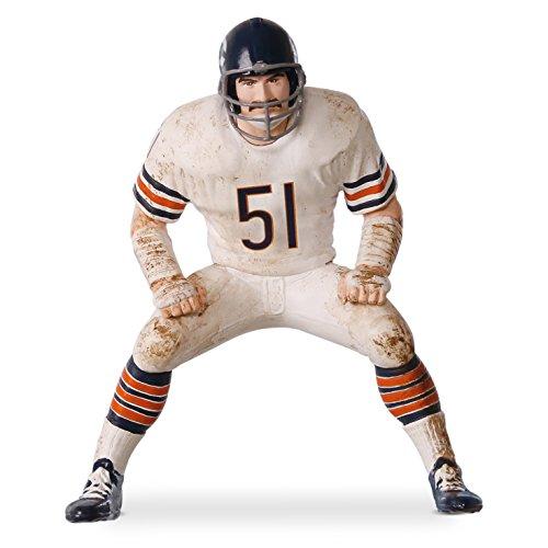 - Hallmark Keepsake Chicago Bears Christmas