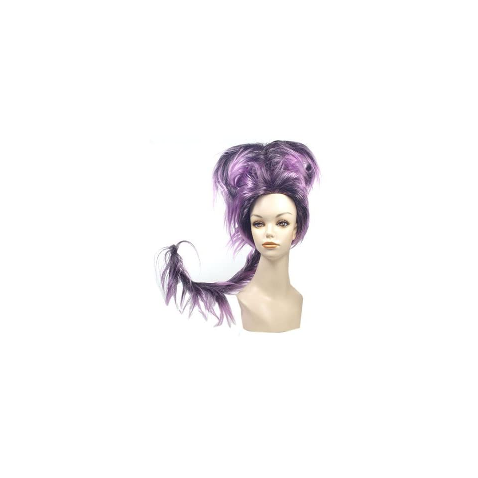 Hair Sculpture by Lacey Costume Wigs Toys & Games