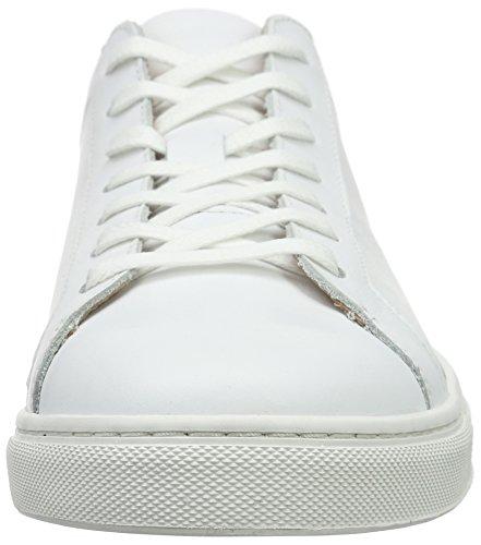 Selected Shndavid White Weiß Sneaker Herren NOOS Sneakers w8aqw6