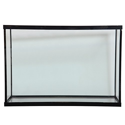 Seapora 59211 Standard Aquarium, 50 gallon by Seapora