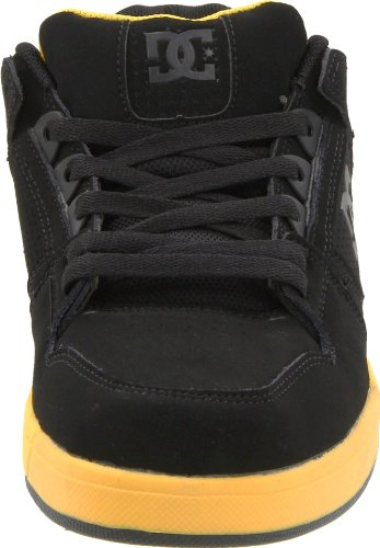 DC yellow Sneaker Spartan Men's Black Lite Ox4rOHq