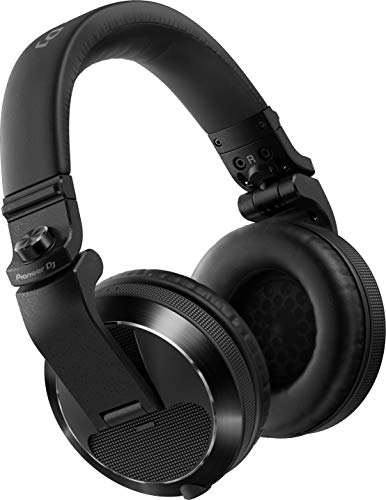 Pioneer HDJ de X7 Auriculares