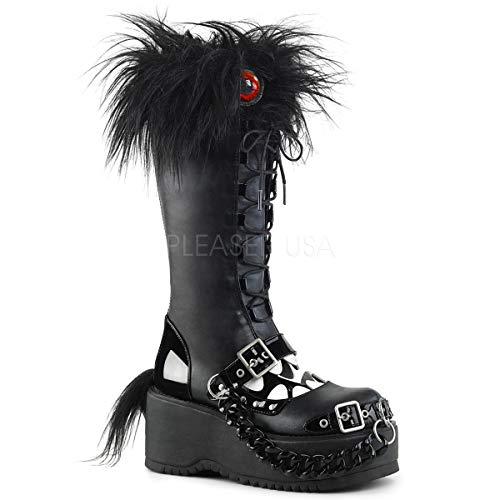 (Demonia Women's Dolly-130 Boot)