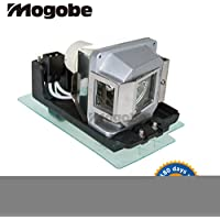 Mogobe SP-LAMP-039 Compatible Projector Lamp with Housing for INFOCUS IN2102, IN2102EP, IN2104, IN2104EP, IN2106, IN2106EP, IN25, IN27, IN27W Projector