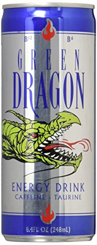 dragon punch energy drink - 2
