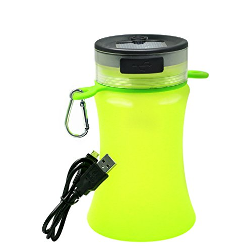 GETMINE Outdoor Foldable Glowing Silicone product image