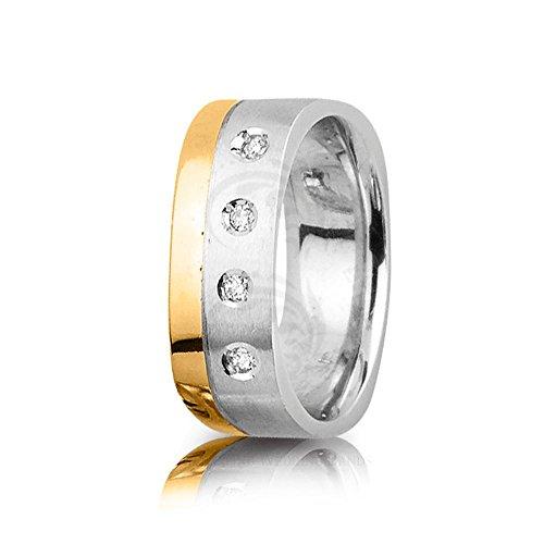 0.2 Ct Diamond Band - 6