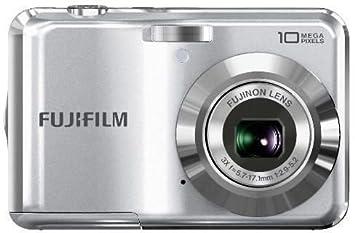 Download Driver: Fujifilm FinePix AV10 Camera