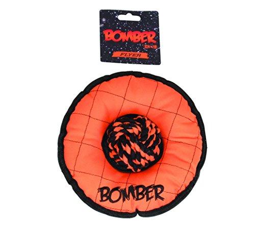 ZEUS Bomber Flyer, 8'