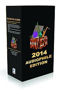 Band-in-a-Box Pro 2014 MAC Audiofile Edition (Mac-Hard Drive) (B00MOSA498) | Amazon Products